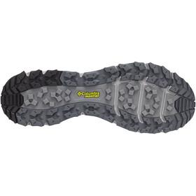 Columbia Caldorado III Outdry Shoes Men Ti Grey Steel/Zour